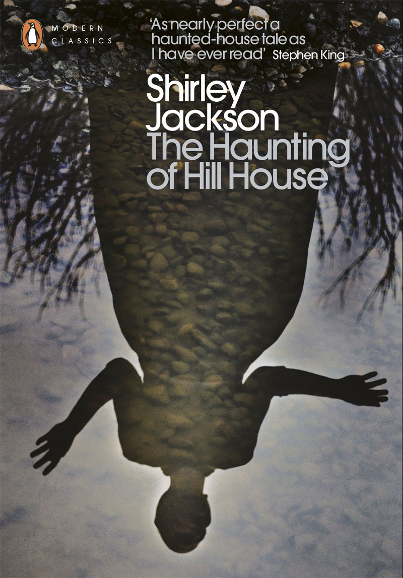 The Haunting of Hill House von Shirley Jackson