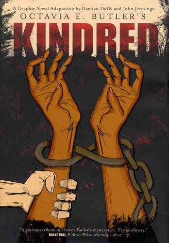 Kindred – A Graphic Novel Adaptation