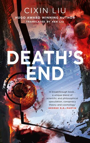 Death's End von Cixin Liu bei Amazon bestellen