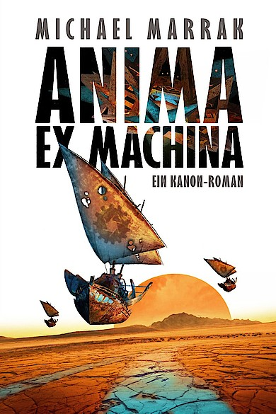 Anima Ex Machina