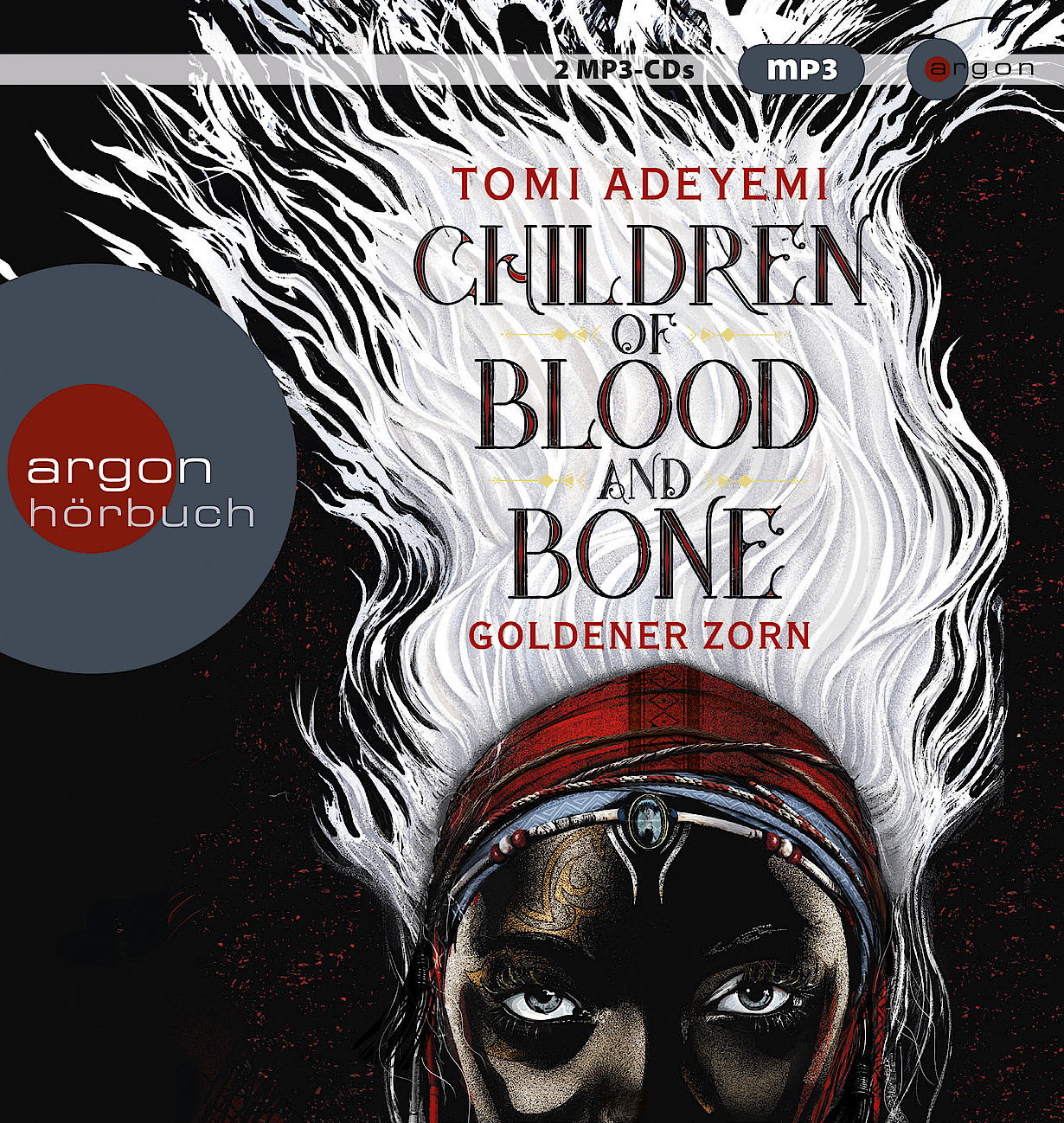 Hörbuch-Gewinnspiel: Children of Blood and Bone von Tomi Adeyemi