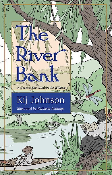 The River Bank von Kij Johnson bei Amazon bestellen