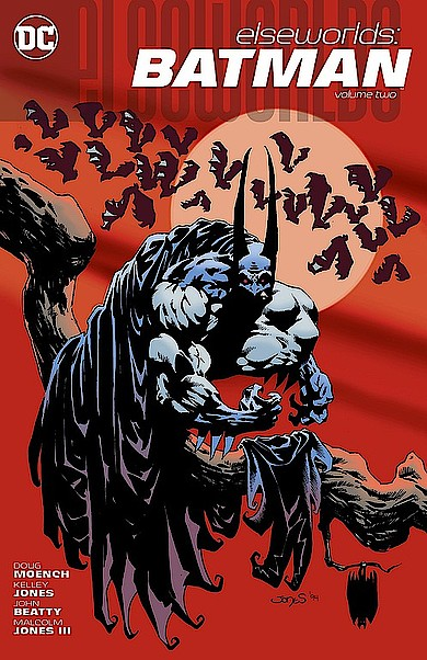 Elseworlds Batman von Doug Moench und Kelley Jones bei Amazon bestellen