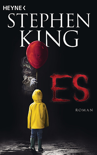 ES von Stephen King bei Amazon bestellen