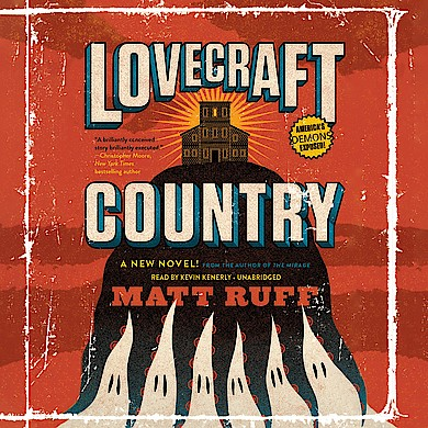 Audio-CD Lovecraft Country von Matt Ruff gelesen von Kevin Kenerly bei Amazon bestellen