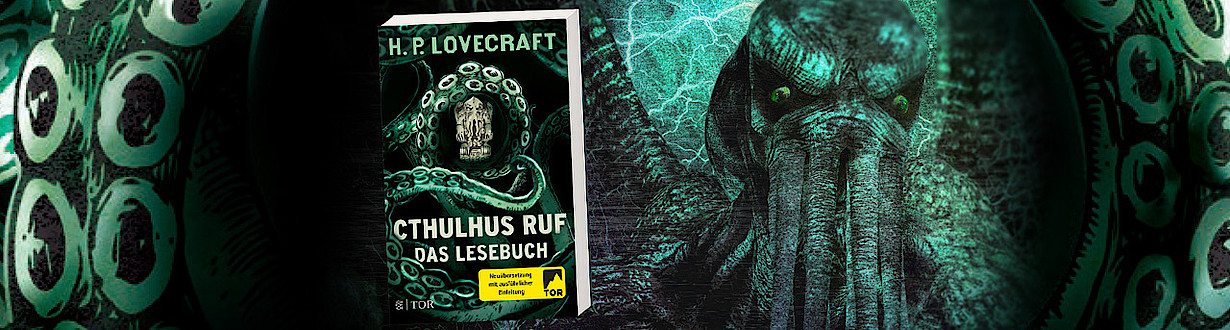 Lovecraft – Ein inoffizielles Best-of