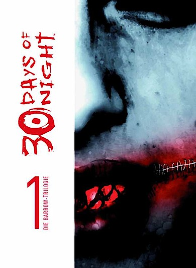 30 Days of Night 1 von Steve Niles und Ben Templesmith bei Amazon bestellen