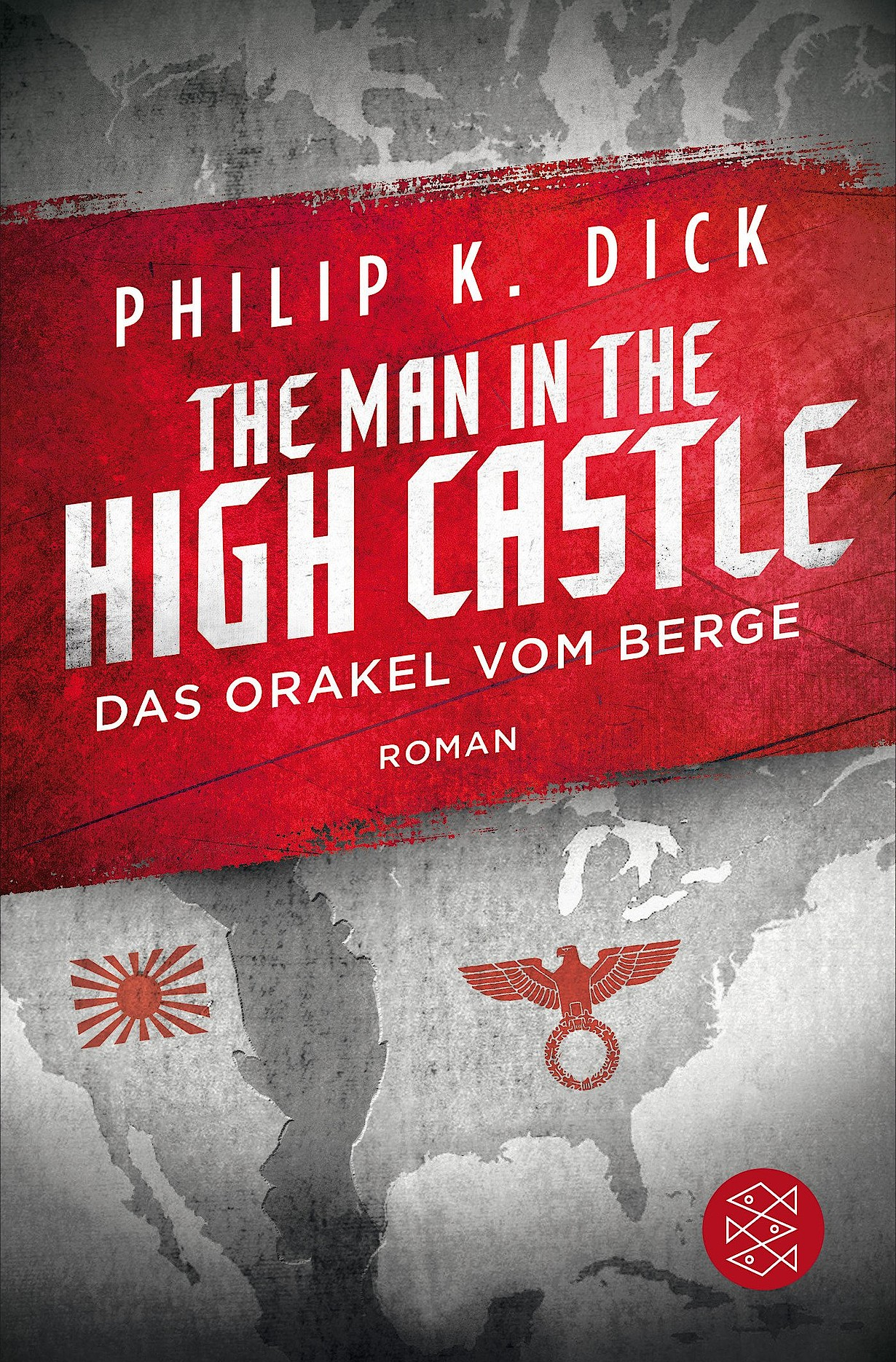 The Man in the High Castle von Philip K. Dick bei Amazon bestellen