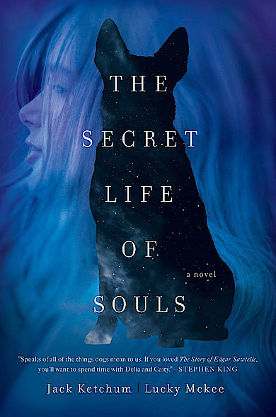 The Secret Life of Souls von Jack Ketchum und Lucky McKee bei Amazon bestellen