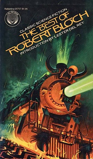 The Best of Robert Bloch