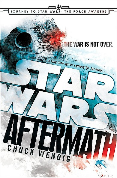 Aftermath - Star Wars von Chuck Wendig bei Amazon bestellen