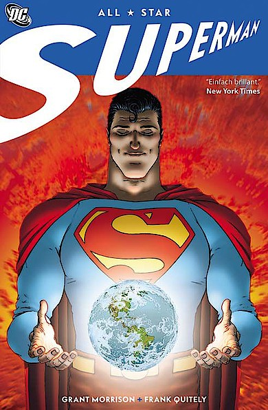 All-Star Superman bei Amazon bestellen