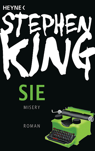 Sie - Misery von Stephen King bei Amazon bestellen