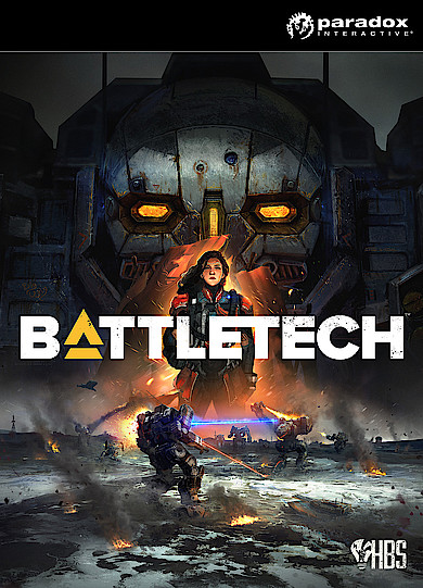 Battletech - PC Steam Code bei Amazon bestellen