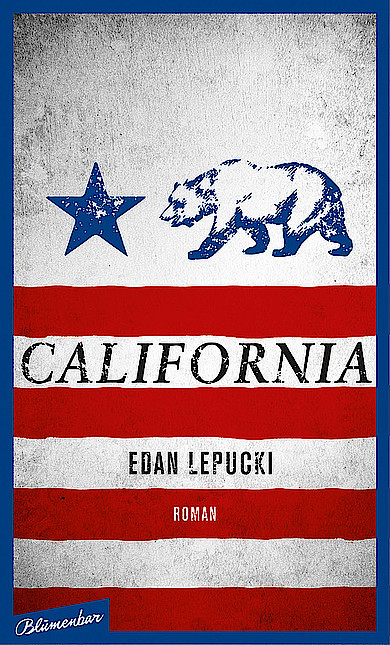 California von Edan Lepucki bei Amazon bestellen