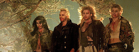 Film: The Lost Boys (1987)