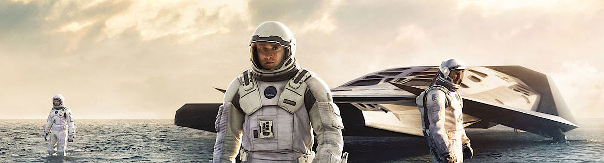 Die besten Science-Fiction-Filme aller Zeiten: Interstellar (2014)
