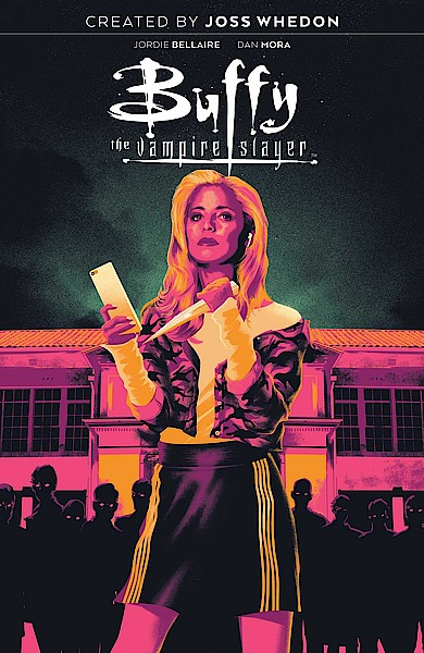 Buffy the Vampire Slayer von Joss Whedon und Jordie Bellaire bei Amazon bestellen