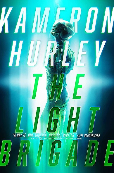 The Light Brigade von Kameron Hurley bei Amazon bestellen