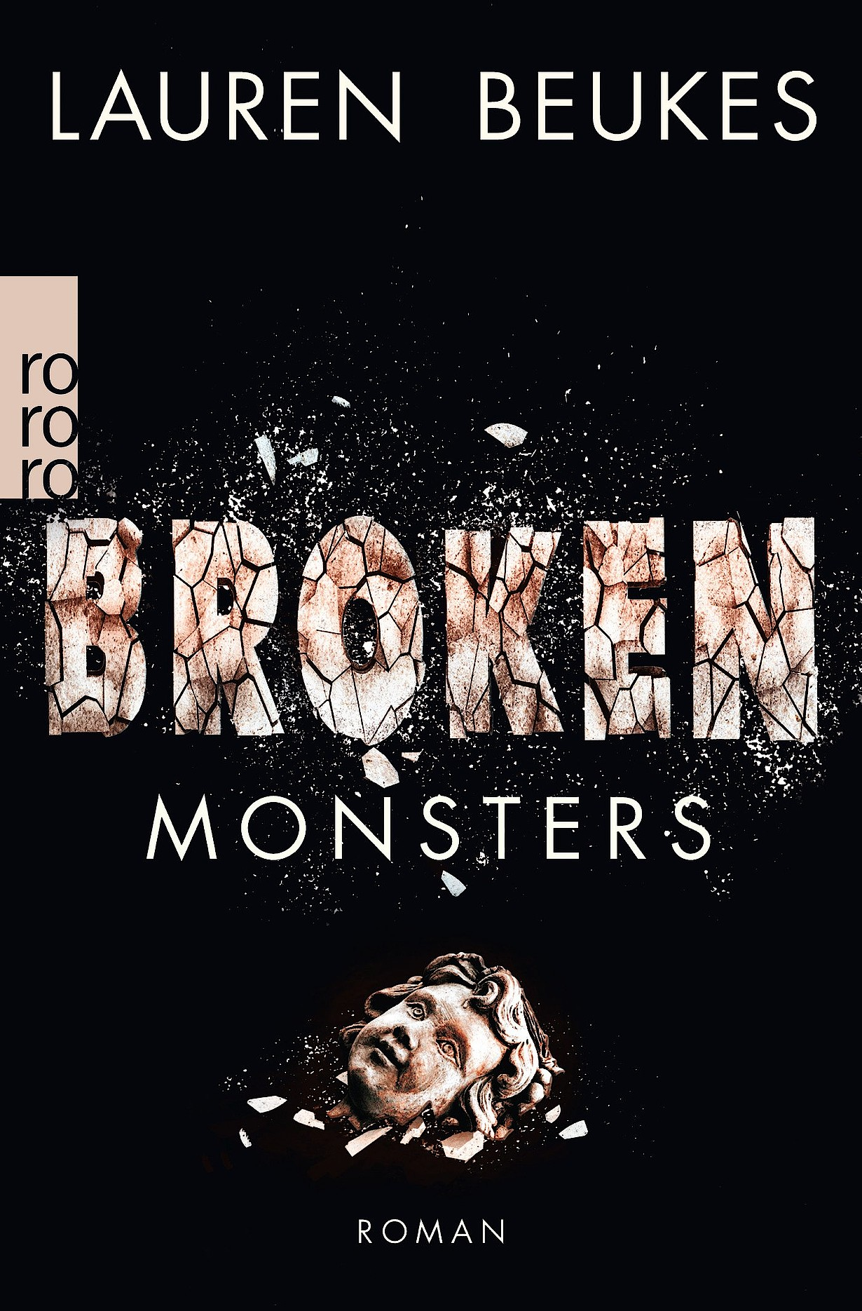Lauren Beukes – Broken Monsters  bei Amazon bestellen