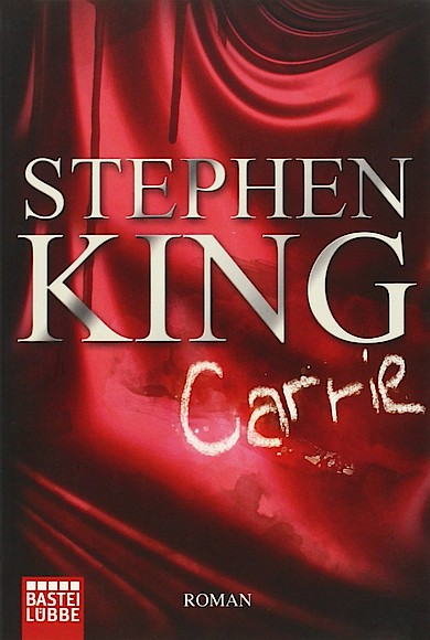 Carrie von Stephen King bei Amazon bestellen