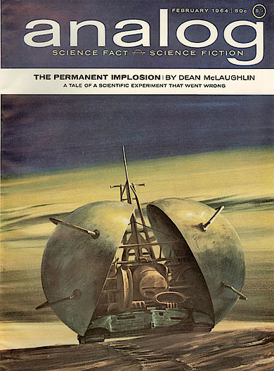 Hugo Award 1965 - Magazine