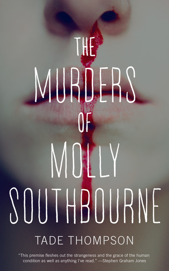 Molly Southbourne