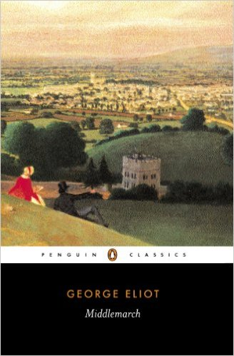 Buch: Middlemarch von George Eliot