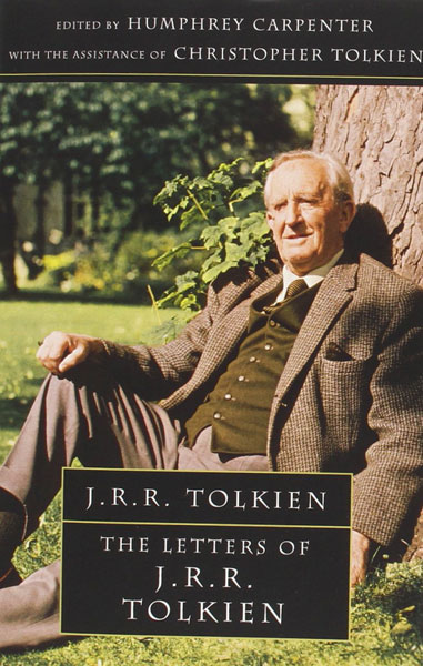 The Letters of J. R. R.Tolkien: A Selection
