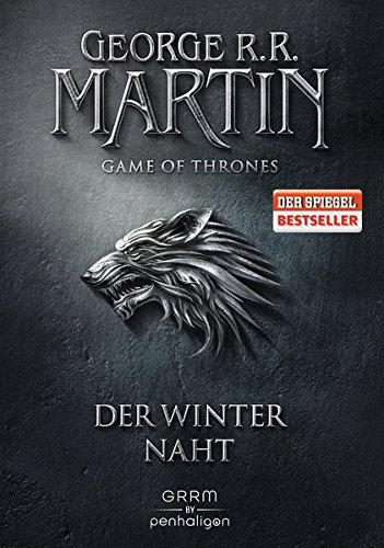 George R.R. Martin: Game of Thrones 1