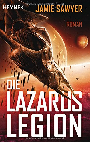 ie Lazarus-Legion von Jamie Sawyer