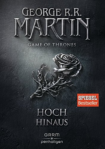 Game of Thrones 4: Hoch Hinaus von George R.R. Martin bei Amazon bestellen