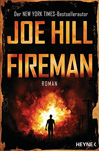 Fireman von Joe Hill bei Amazon bestellen