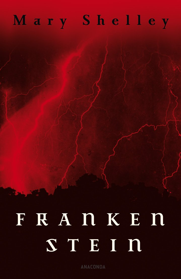 Frankenstein von Mary Shelley bei Amazon bestellen