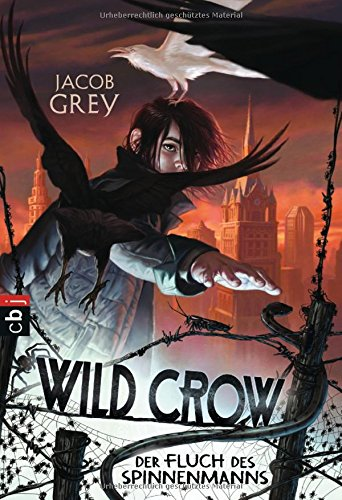 Wild Crow von Jacob Grey bei Amazon bestellen