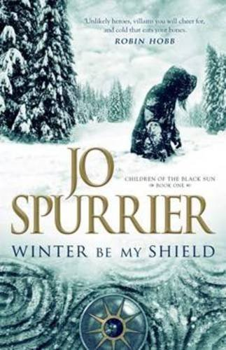 Winter be my Shield von Jo Spurrier bei Amazon bestellen