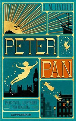 Peter Pan von James M. Barrie bei Amazon bestellen