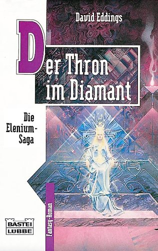 Elenium-Trilogie von David Eddings bei Amazon bestellen