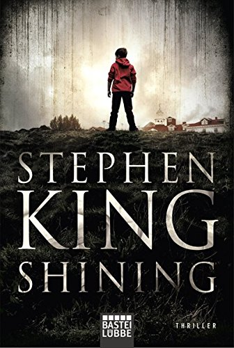 Shining von Stephen King bei Amazon bestellen