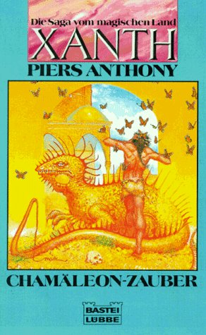 Xanth von Piers Anthony bei Amazon bestellen