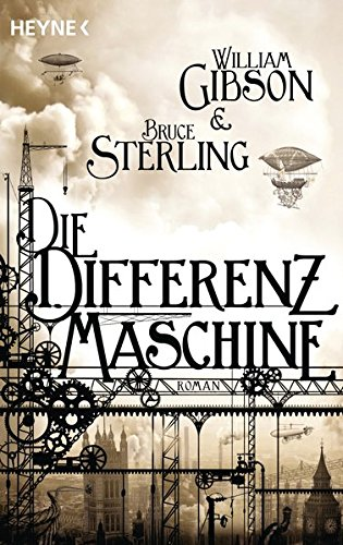Die Differenzmaschine von William Gibson und Bruce Sterling bei Amazon bestellen