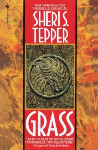 Grass von Sheri S. Tepper bei Amazon bestellen