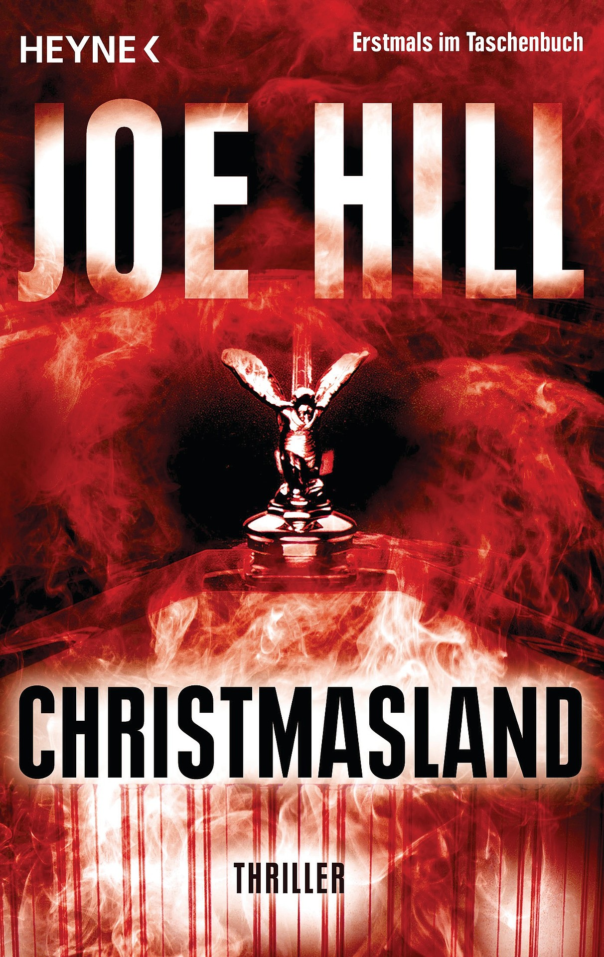Christmasland von Joe Hill bei Amazon bestellen