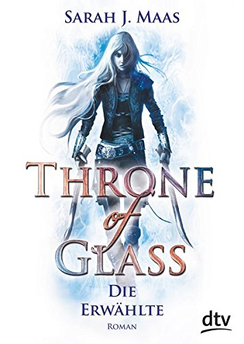 Throne von Glass von Sarah J. Maas bei Amazon bestellen