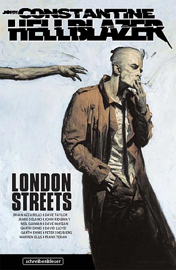Hellblazer - London Streets von Brian Azzarello bei Amazon bestellen