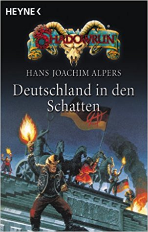 Shadowrun - Deutschland in den Schatten bei Amazon bestellen
