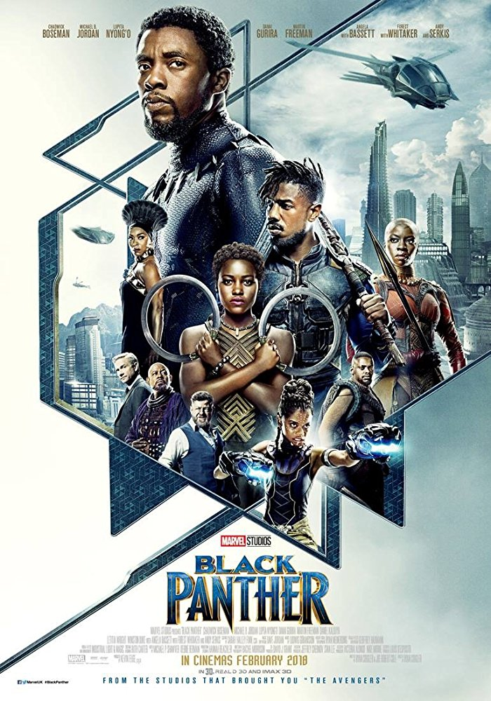Filmtipp: Black Panther