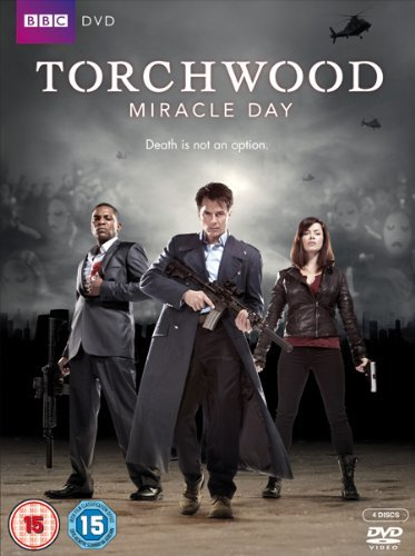 Torchwood - Miracle Day auf DVD bei Amazon bestellen