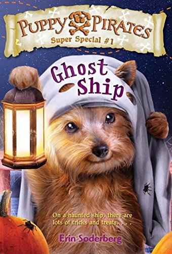 Puppy Pirates Super Special #1 von Erin Soderberg bei Amazon bestellen