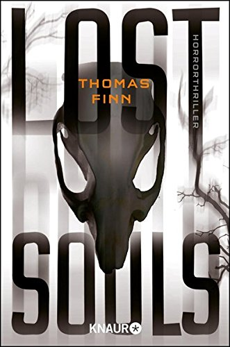 Lost Souls von Thomas Finn bei Amazon bestellen
